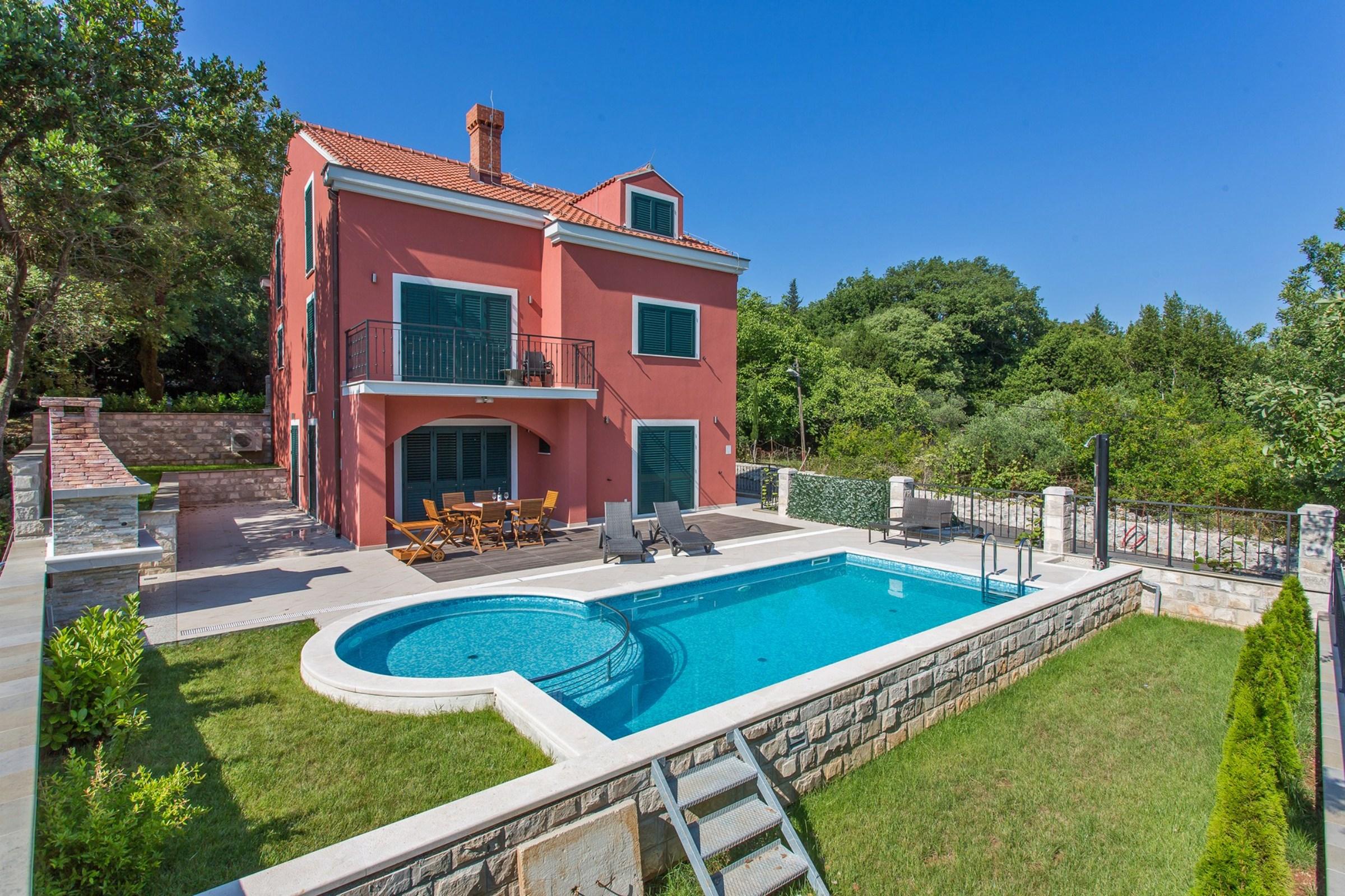 Dubrovnik Holiday Villa Rentals